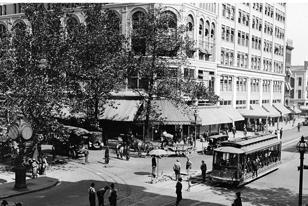 15September1918/ElectricCarHorseCar.jpg